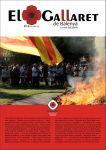 Portada - El Gallaret - Juliol 2016