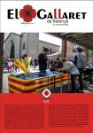 Portada - El Gallaret - Maig 2016