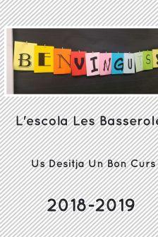 L'escola Les Basseroles obre les portes a un nou curs